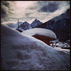 #sancandido #neve #silenzio