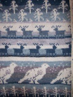 Neuleet lahjaksi naiselle tai miehelle | Päivineule, Joensuu, Lieksa Fair Isle Knitting, Macrame, Art Projects, Crochet, Adidas, Tejidos, Projects, Ganchillo, Crocheting