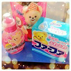 ふわふわ☆ http://www.fafa-online.jp/shopbrand/005/001/X