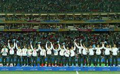 México, Medalla de Oro en los Juegos Panamericanos Guadalajara 2011