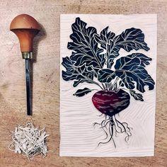 De l'histoire du légume qui flattait plus mon œil que mon palais ou la grâce qui croyait pouvoir masquer son goût de terre avec des accès…
