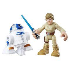 Playskool Star Wars Galactic Heroes Sidon Force Awakens