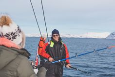 On this fishing tour in Tromsø, you will be able to catch, prepare & taste your own catch on a catamaran with a small group. We have a success rate. Pukka, Tromso, Catamaran, Norway, Fishing, Lunch, Tours, Summer, Travel