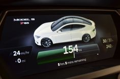 Those curious about the Plugless (Evatran) wireless Tesla Model S charger will probably want to take a look at the video below. The video shows… exactly what one would guess that it shows, the details of a Tesla Model S charging via a Plugless wireless charging station. http://cleantechnica.com/2016/05/13/tesla-model-s-wirelessly-charging-plugless/?utm_source=feedburner&utm_medium=feed&utm_campaign=Feed%3A+IM-cleantechnica+%28CleanTechnica%29