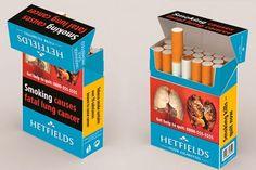 Las cajetillas tendrán el 75% de su superficie cubierto de advertencias  Bruselas prohibe aditivos y sustancias que hagan apetecibles los cigarrillos  Casi 700.000 personas mueren cada año en Europa por el consumo de tabaco