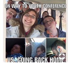 Also true of any SDA youth trip, whether it be camping or a youth rally. Funny Church Memes, Funny Mormon Memes, Lds Memes, Church Humor, Really Funny Memes, Catholic Memes, Church Camp, Funny Christian Jokes, Christian Humor