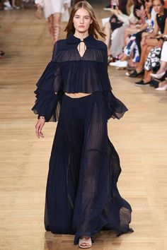 Chloé Spring 2015 Ready-to-Wear - Collection - Gallery - Look 30 - Style.com
