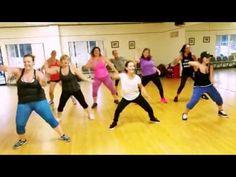 ▶ TIPPY TOE original choreography by Tiffany - YouTube