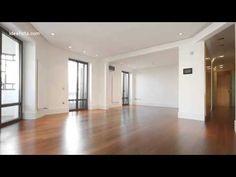 ESLACASA  Exclusivo piso en el Barrio de Salamanca