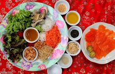 Yusheng | The Straits Times SoShiok