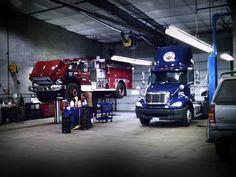 Diesel truck engine - Google Search
