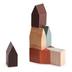 Barn blocks