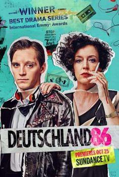 Deutschland 86 (Serie de TV)