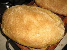 Pane con farina di mais [LNL] Hamburger, Gluten Free, Cooking, Breads, Mariana, Recipes, Diet, Bread, Pies