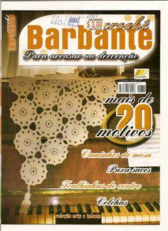 Croche barbante - Zuleika Sousa - Picasa Web Albums