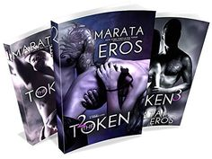 The Token Series: A Billionaire Dark Romantic Suspense: Box Set (Books 1-3) by Marata Eros, http://smile.amazon.com/dp/B00R0HCV76/ref=cm_sw_r_pi_dp_ImnMub11R64VA