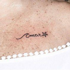 15 tattoos ideas to improve self-esteem Mini Tattoos, Dream Tattoos, Little Tattoos, Trendy Tattoos, Future Tattoos, Love Tattoos, Beautiful Tattoos, Body Art Tattoos, New Tattoos