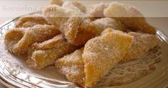 Receta de pestiños: los pestiños son un dulce de masa frita típico de Andalucía. La clásica repostería española del aceite de oliva.