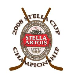 Stella Artois 2008 Stella Cup Championships