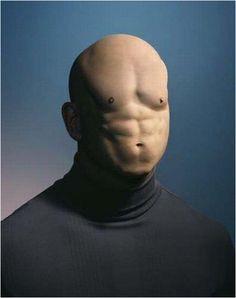 Body face