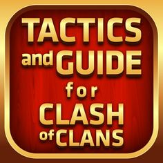 ... on Pinterest | Clash of clans, Clash clans and Clash of clans hack
