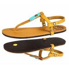LUNA Sandals - Brujita