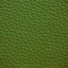 Dark green Leather