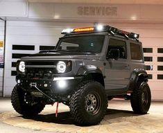 Auto Jeep, Jeep Suv, Jeep Cars, Vw Cars, New Suzuki Jimny, Jimny 4x4, Suzuki Cars, Classic Car Insurance, 4x4 Trucks