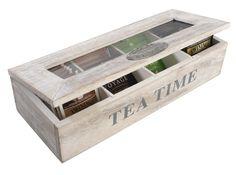 Pudełko KASPER sz.12xd.30xw.7cm drewno | JYSK 34,95zl