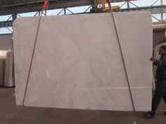 Marble Slab Sample Image for Calacatta Extra 2cm