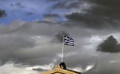 Greece needs third bail-out, admits German finance minister.(August 21st 2013)