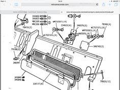 Ventilation LR SIII Jimny Suzuki, Land Rover Series 3, Land Rovers, Data Sheets, Land Rover Defender, Landing, 4x4, Classic Cars, Restoration