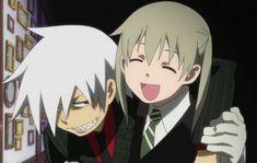 Anime Soul, Me Anime, Anime Kawaii, Anime Manga, Anime Art, Anime Life, Soul Eater Evans, Soul And Maka, Soul From Soul Eater