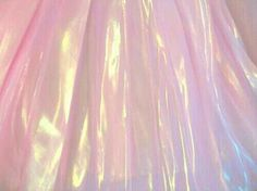 www.thepaletails.com Total holographic/iridescent heaven. Love how shiny and pretty this pastel pink sheet is.