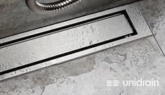 Unidrain Design Drains