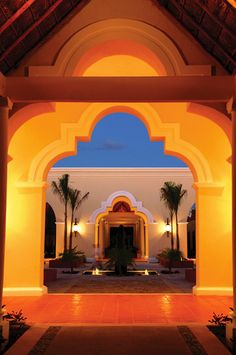 Valentin Imperial Maya 5* All Inclusive | Best Romantic Destinations | View Rates!