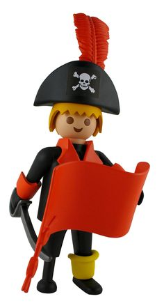 Playmobil Pirate