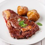 Standing Rib Roast With Horseradish Sauce, How To Recipe - Whole Lifestyle Nutrition
