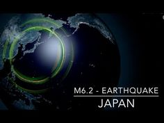 Quake Alert Hit, More Solar Wind Shockwaves | S0 News Nov.12.2016 - YouTube