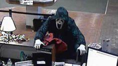 A masked bank robber   Image source: Cbsdenver.wordpress.com