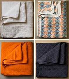 New at Purl Soho: UtilityCanvas! - Knitting Crochet Sewing Crafts Patterns and Ideas! - the purl bee