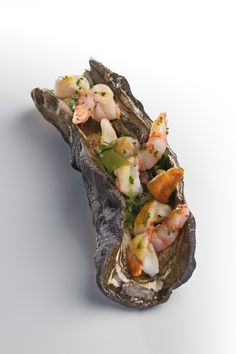 CCS is venturing into an exciting new partnership with innovative tableware producers GIFRE table. GIFRE table has been featured in some of the most well-known restaurants in the world – most notably elBulli and Celler de Can Roca.