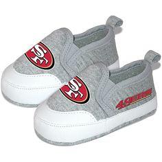Baby Fanatic San Francisco 49ers Pre-Walk Shoes - NFLShop.com