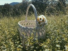 spring, wildflowers, mountains, basket, aesthetics, springtime, hills, meadow Picnic Time, Summer Picnic, Last Exile, Spring Aesthetic, Spring Awakening, Aesthetic Images, Flower Basket, Spring Time, Early Spring