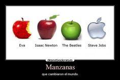Resultado de imagen para ideas con manzanas