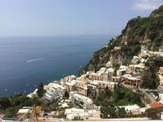 Positano -by rapperkjm