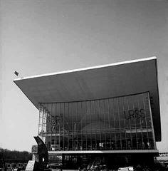 : Soviet Pavilion '67