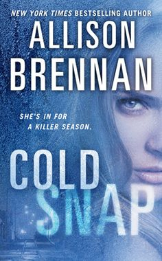 """COLD SNAP is here! With a bonus story. """"Reckless"""" is printed in the mass market edition. Enjoy!"""