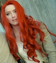 Mera Aquaman Wine red lace front wigs for women, mermaid cosplay wigs, pastel full lace wigs for black women 24 in cm) long Short Weave Hairstyles, Black Women Hairstyles, Wig Hairstyles, Magenta Red Hair, Red Hair Color, Curly Wigs, Human Hair Wigs, Red Lace Front Wig, Purple Braids