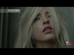 The #stunning #MarthaHunt now on #FashionChannel... #enjoy!!! #fashion #model #style #stylist #moda